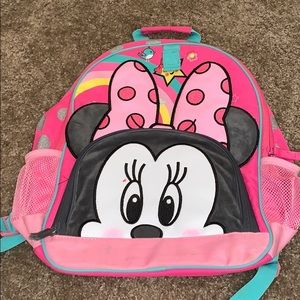 Disney Minnie Backpack